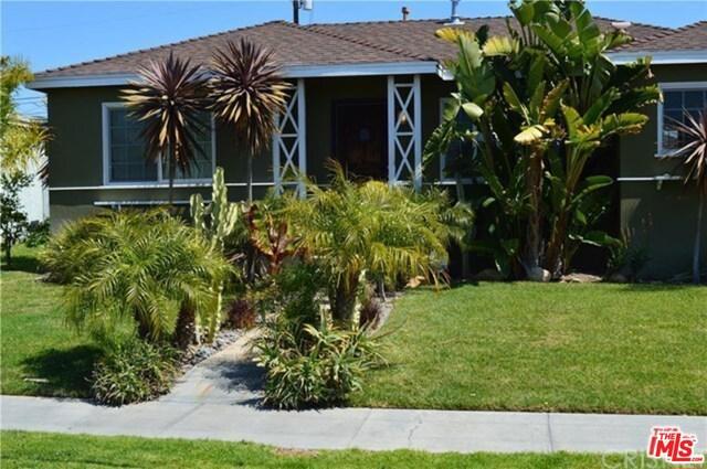15232 VAN NESS Avenue, Gardena, CA 90249