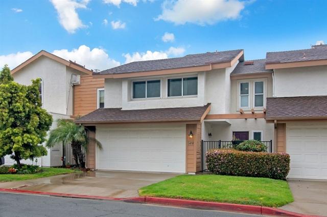 2458 Caminito Venido, San Diego, CA 92107