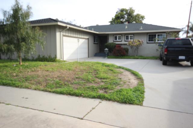 56 Hunter Court, Ventura, CA 93003