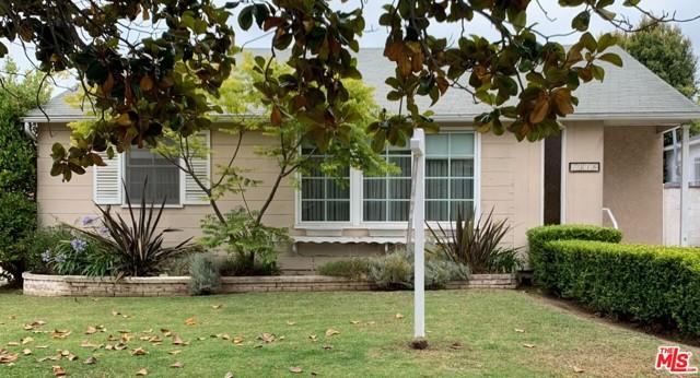 7316 EL MANOR Avenue, Los Angeles, CA 90045