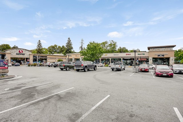 34. 904 Peninsula Avenue #204 San Mateo, CA 94401