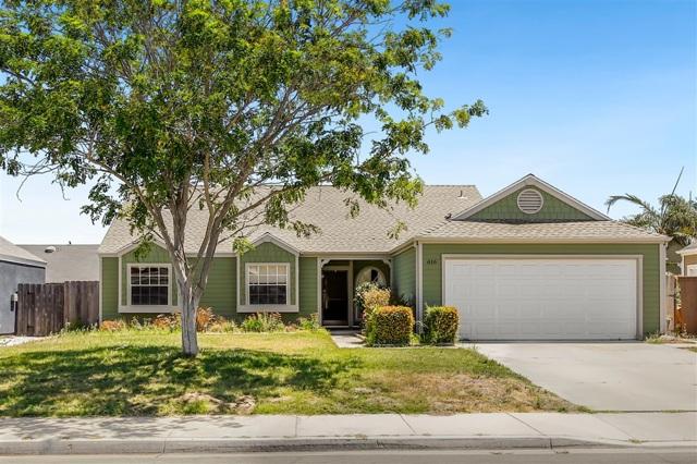 616 Myrtlewood Ct, Oceanside, CA 92058