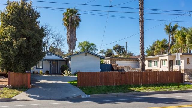 4640 Harbinson Ave, La Mesa, CA 91942