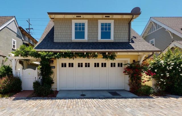 16542 Grant Bishop Lane, Los Gatos, CA 95032