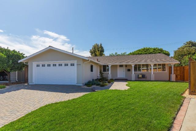 3340 Allen Court, Santa Clara, CA 95051