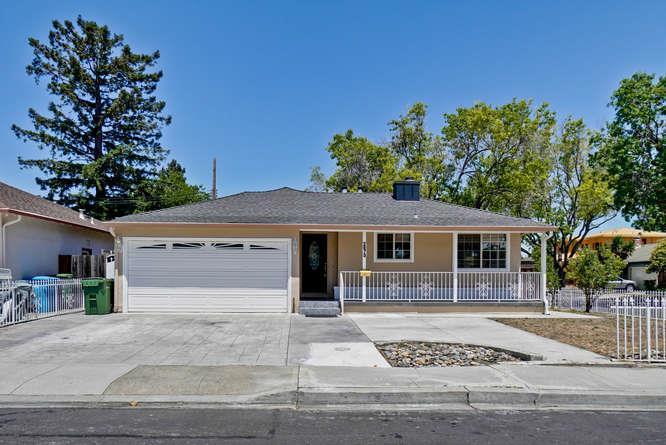 Photo of 2673 Toledo Avenue, Santa Clara, CA 95051