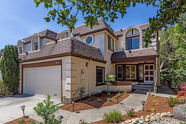 3413 Chris Lane, San Mateo, CA 94403