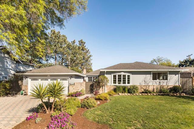 2452 Villa Nueva Way, Mountain View, CA 94040