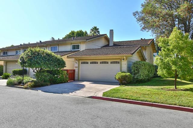 1086 Polk Lane, San Jose, CA 95117