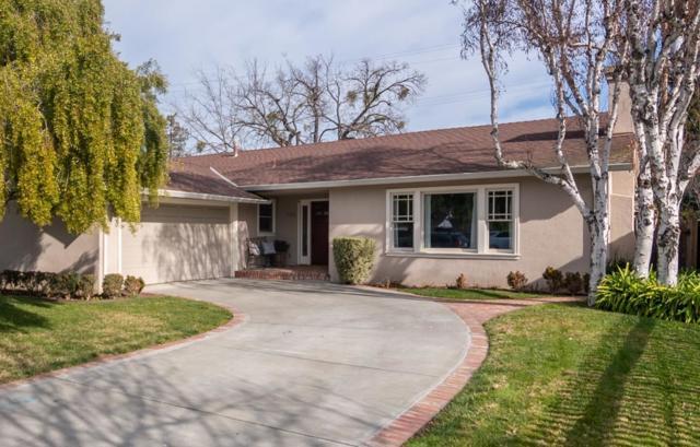 1468 Padres Drive, San Jose, CA 95125