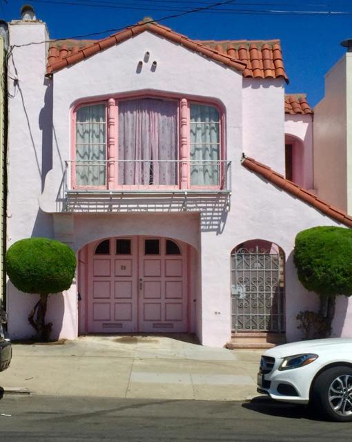 88 Raymond Avenue, San Francisco, CA 94134