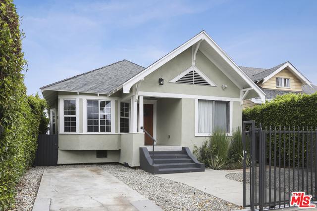 2041 W 31ST Street, Los Angeles, CA 90018