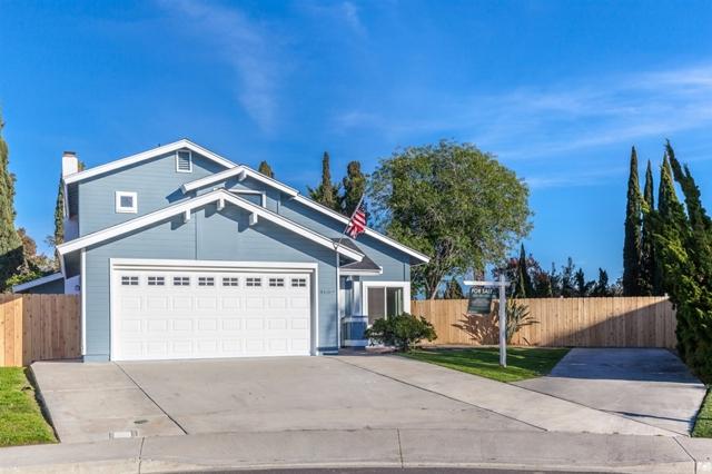 4669 Desmond Circle, Oceanside, CA 92056