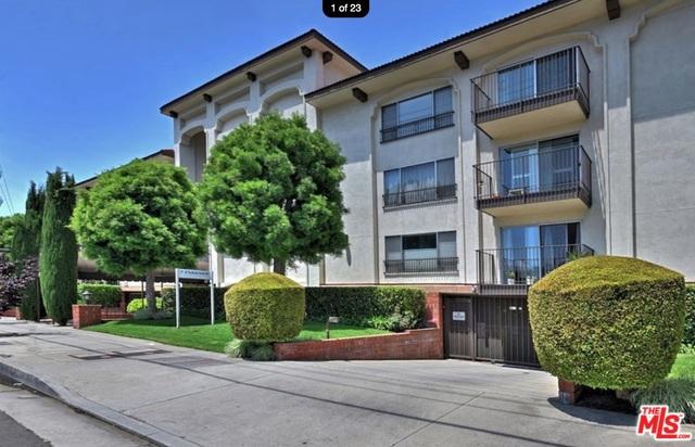 12801 MOORPARK Street 118, Studio City, CA 91604
