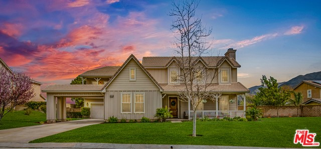 27014 CLIFFIE Way, Canyon Country, CA 91387