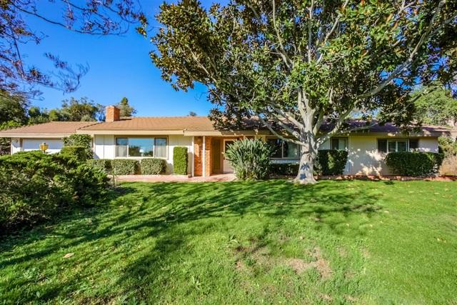 1362 W Via Rancho Parkway, Escondido, CA 92029
