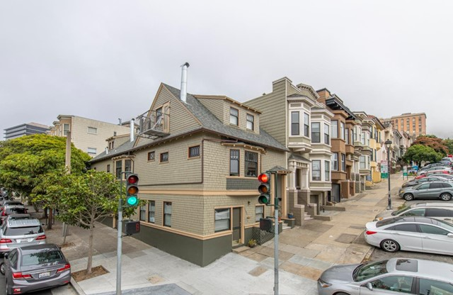 1300 4th Avenue, San Francisco, CA 94122