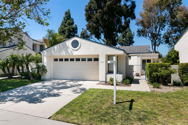 7987 Pearl Street, Ventura, CA 93004