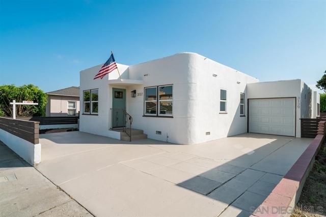 3137 Nimitz Blvd, Point Loma, CA 92106