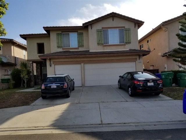 13357 Calderon, San Diego, CA 92129