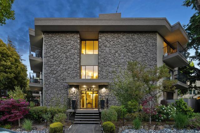 30. 1477 Floribunda Avenue #104 Burlingame, CA 94010