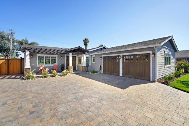 3143 Los Prados Street, San Mateo, CA 94403