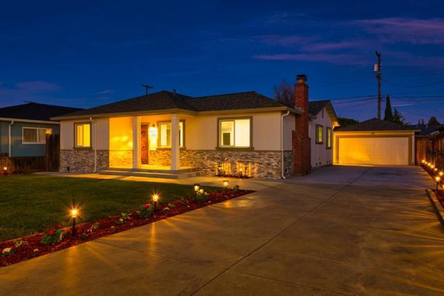 1179 Scott Boulevard, Santa Clara, CA 95050