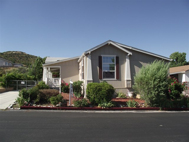 35109 Highway 79 UNIT #220 / SP #221, Warner Springs, CA 92086