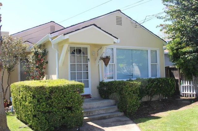 1681 Latham Street, Mountain View, CA 94041