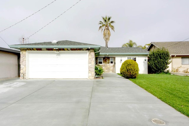 3647 Jamestown Road, Fremont, CA 94538