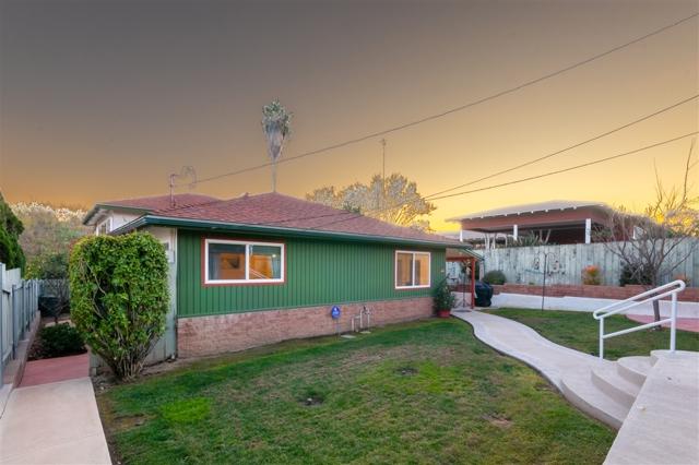 8875 Lemon Ave, La Mesa, CA 91941