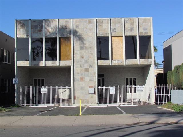3760 4th Avenue, San Diego, CA 92103