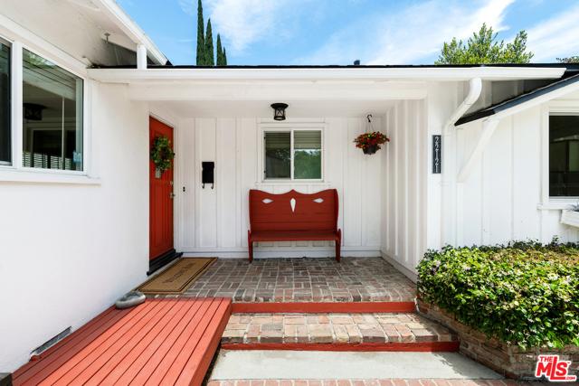 3. 22121 Dumetz Road Woodland Hills, CA 91364