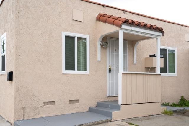 825 W Washington Ave, El Cajon, CA 92020