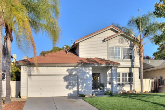 3110 Heritage Valley Drive, San Jose, CA 95148