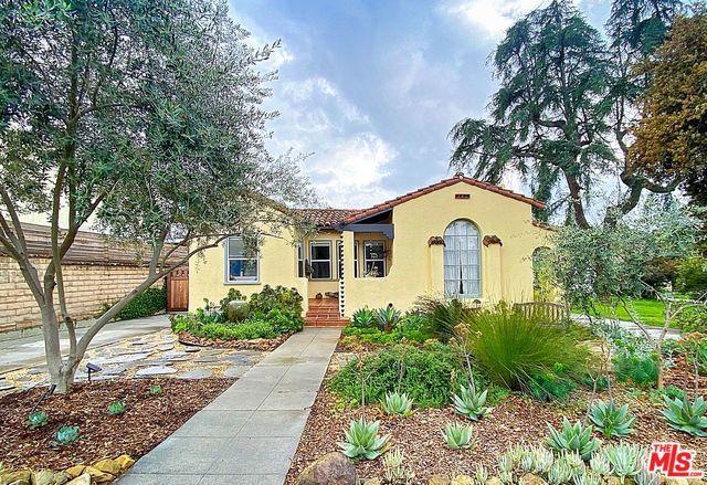 831 EL CENTRO Street, South Pasadena, CA 91030