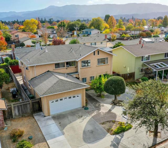1556 Jacob Avenue, San Jose, CA 95118