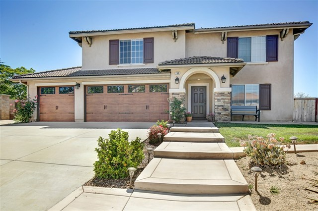 765 Hillsboro Way, San Marcos, CA 92069