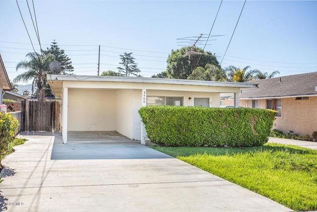 3466 West Street, Somis, CA 93066