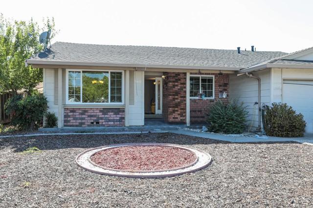 5817 Zileman Drive, San Jose, CA 95123