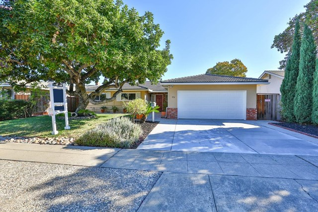 976 Trifone Drive, San Jose, CA 95117