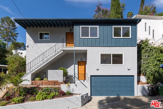 603 MUSEUM Drive, Los Angeles, CA 90065
