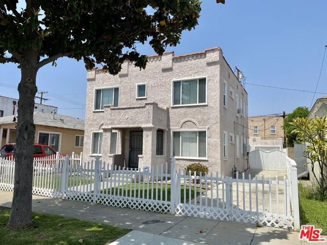 6057 DENNISON Street, Los Angeles, CA 90022