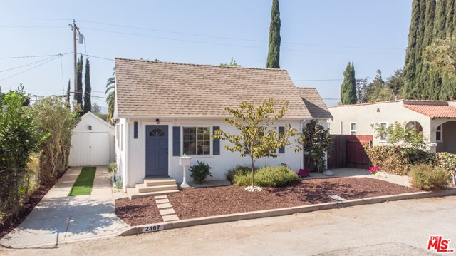 2467 Saint Pierre Av, Altadena, CA 91001 Photo