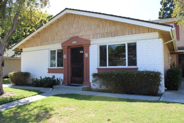 2573 Rudder Avenue, Port Hueneme, CA 93041