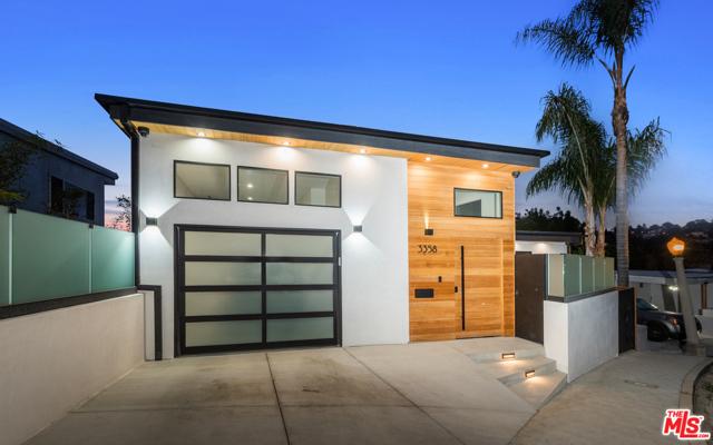 3358 Oak Glen Dr, Los Angeles, CA 90068