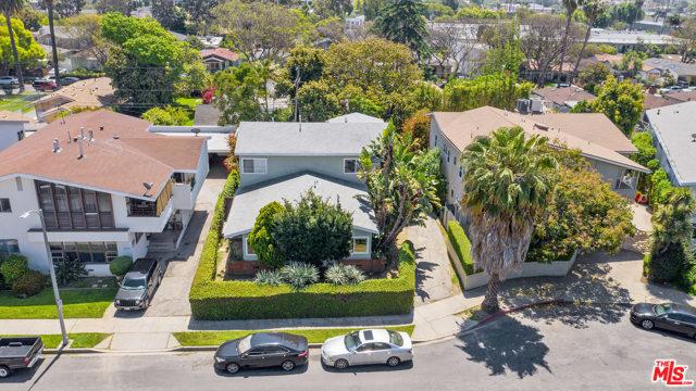 12030 LAMANDA Street, Los Angeles, CA 90066