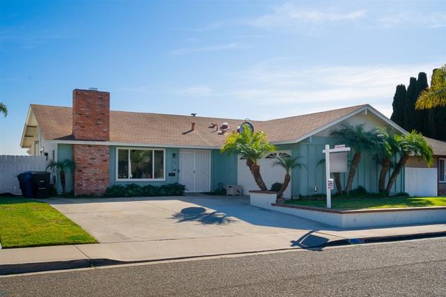 580 Wisteria ST, Chula Vista, CA 91911