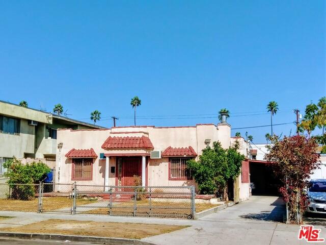 908 N ARDMORE Avenue, Los Angeles, CA 90029