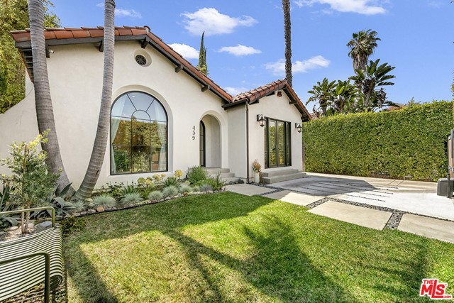 459 N Crescent Heights Blvd, Los Angeles, CA 90048